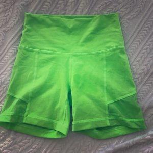 TNA shorts